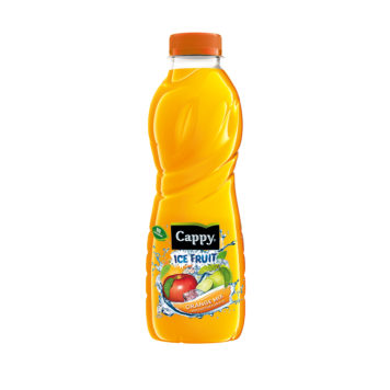 CAPPY ICE FRUIT (0.5 L)