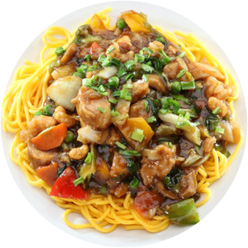 162. OYSTER NOODLE SAUCE