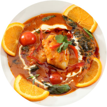 56. FISH RED CURRY